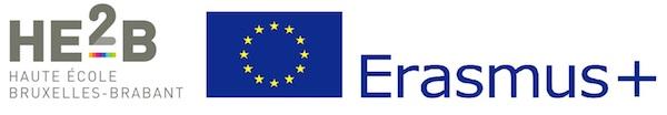 HE2B Erasmus+